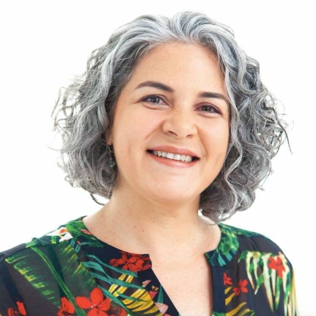 Vanina Cavallini - Directora del Programa OB STARE Emprende